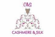 Cashmere and silk